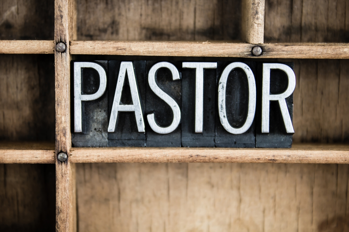 The Importance of Pastoral Character and Ethics